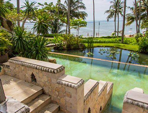 Kamalaya Beach Resort