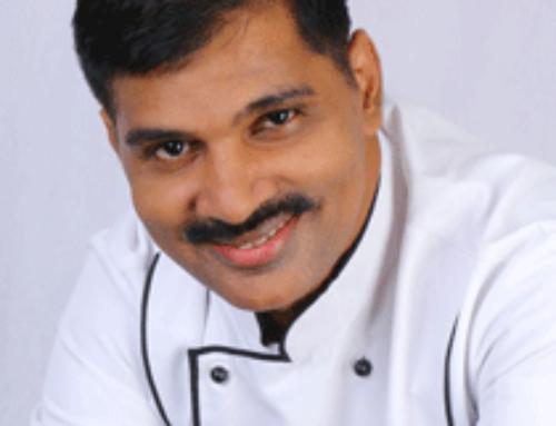 Joshy Sebastian – Chefkoch vom Nattika Beach Resort