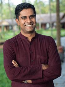Vignesh Devraj
